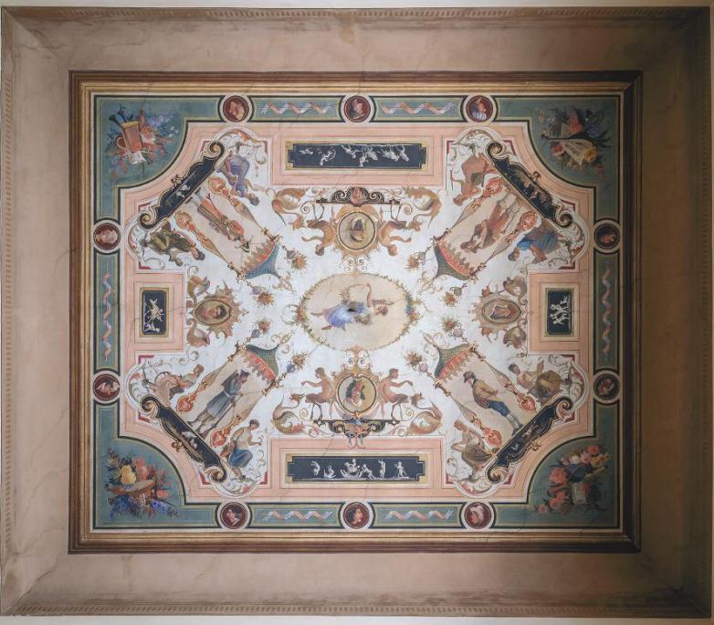 Palazzo Libertà